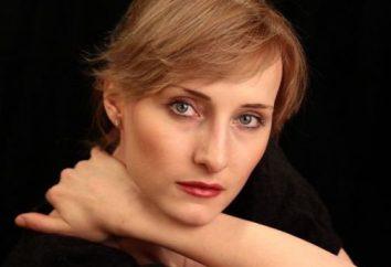 Aktorka Anastasia Begunova: zdjęcia i biografii