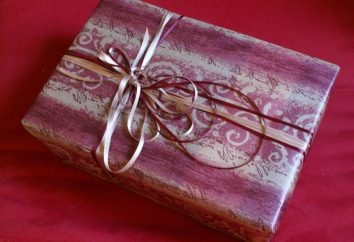 Jak wybrać prezent pierwszy równiarka