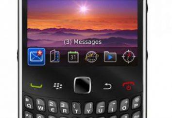 Qu'est-ce que « Blackberry »? Téléphones portables BlackBerry: les commentaires, les prix