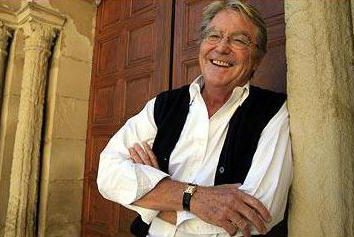 Piter Meyl – angielski pisarz, podziwiany Francja