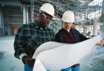 Wer ist der Ingenieur der PHE: Pflichten und Rechte Spezialist