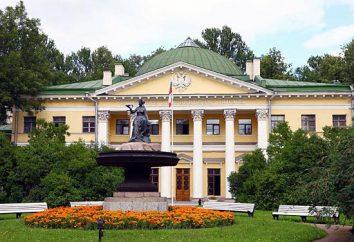 Academia Médica Militar. S. M. Kirova: opiniones, puntaje de aprobación