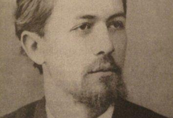 A. P. Chehov. Ciekawostki z życia Czechowa