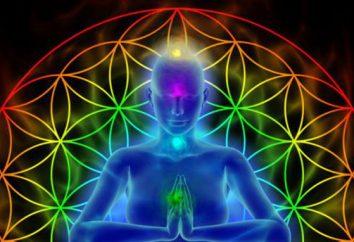 El aura o campo energético humano