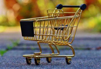 Einkaufen in Finnland: wohin sie gehen, was zu kaufen, Empfehlung