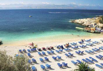 Vasilia 4 *, Corfu: recensioni, descrizione dell 'hotel. Vacanze a Corfù