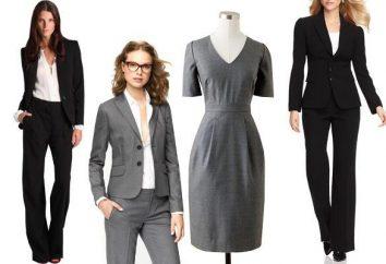 Was sind Frauen Kleidung Stile?