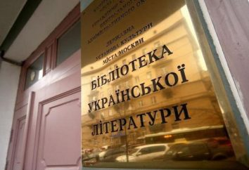 Ucraina Literature Library a Mosca: la storia scandalo