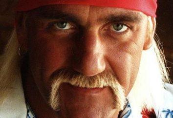 Filmografía Hulk Hogan – un atleta o un actor?