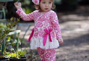 Vêtements pour enfants Fun Time – un excellent choix pour bébé