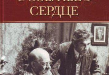 Avis sur le livre « Coeur de chien » M. A. Bulgakova