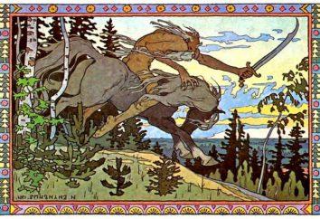 Rosyjski mądrości ludowej w twórczości folklorem