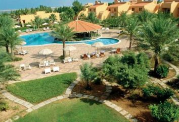 Hotel de playa por Bin Majid Hoteles & Resorts: opiniones, descripciones, especificaciones y comentarios
