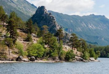 Borovoye Lake – pérola do Cazaquistão