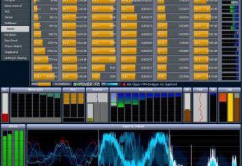 Quels types de programmes pour améliorer la qualité sonore?