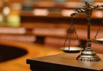 Antrag auf Scheidung durch die Gerichte. Scheidung durch die Gerichte: Dokumente
