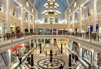 Zakupy w Madrycie sklepów, outlet, godzinach otwarcia i harmonogramów zniżkami. Recenzje zakupy w Madrycie
