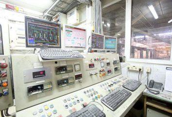 Controladores industriais: os produtores, o dispositivo, o princípio de funcionamento, o uso