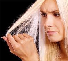 É seguro cabelo clareamento caseiro? O peróxido de hidrogénio para iluminação. Prós e contras