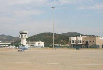 Aeropuerto Vitebsk está siempre abierta para la cooperación y agradó a sus clientes