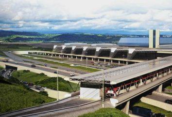 Aeroportos Krasnodar Krai: Anapa, Gelendzhik, Krasnodar Adler