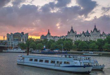 La plus belle ville en Europe. Les plus beaux endroits en Europe à visiter