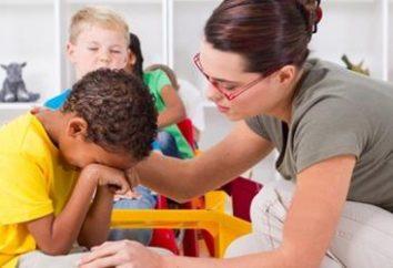 Por que uma criança não quer ir ao jardim de infância? Acostume o bebê ao novo ambiente