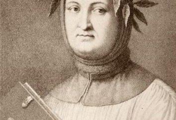 Francesco Petrarca: biografia, najważniejsze daty i wydarzenia, kreatywność