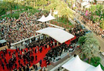Festival di Cannes – una favola, dove il ruolo principale svolto da Sua Maestà Cinema