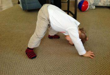 Por que toda criança deve praticar yoga?