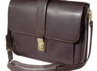 bolso de los hombres de moda