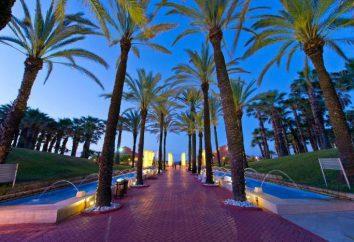Hotel Otium Hotel Seven Seas 5 * en Turquía fotos y comentarios