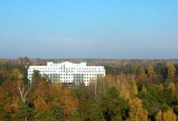 "Hotel Zelenogorsk ""Aquamarine"". Opinie, ceny"