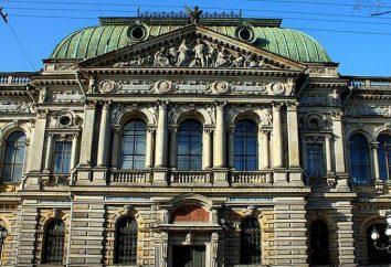 Stieglitz Muzeum w Petersburgu