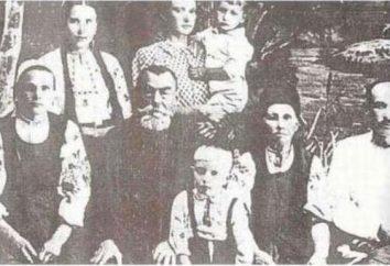 """Andrew Malyshko – ukrainischer Dichter, Songwriter """"Vchitelko meine"""", """"Lied über das Handtuch"""" und """"Bili Kastanien"""""""