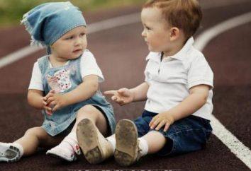 Riddles sobre amizade para todas as idades