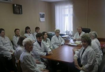 A proposito di ospedale psichiatrico. Nizhny Novgorod