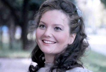 Aktorka Maria Zubarev: biografia, życie osobiste, przyczyną śmierci