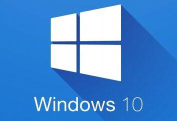Jak wejść do BIOS-u na systemie Windows 10: Instrukcje