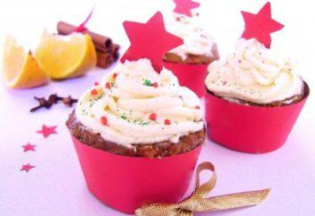 pastelitos de crema para todos los gustos