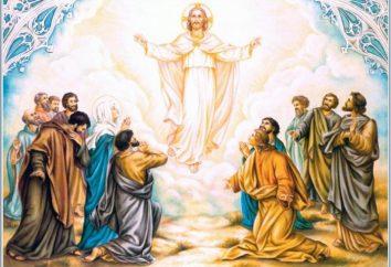 Ascensione: che dice e che cosa significa per i cristiani?