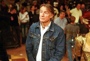Dzhoel Shumaher – réalisateur, scénariste et producteur de cinéma américain