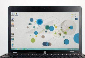 HP ProBook 4530s: stylowy jednostka biznesowa