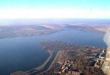 Belovskoye Reservoir Beschreibung, Umgebungsbedingungen, Urlaub
