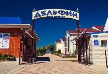 centri ricreativi a Makhachkala mare: foto e recensioni