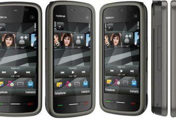 5228 Nokia: funzione cellulare