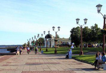 Hoteles Petrozavodsk: opiniones y fotos. hoteles spa en Petrozavodsk