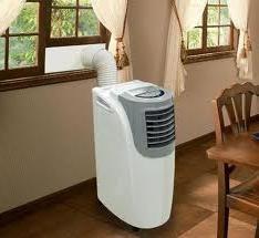 Ar Condicionado peças – uma solução conveniente