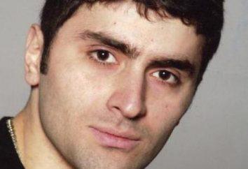 Guram Bablishvili – MAIL Favorit Georgier SPAREN