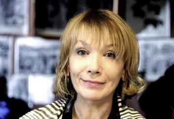 Elena Korenev: biografia znana aktorka